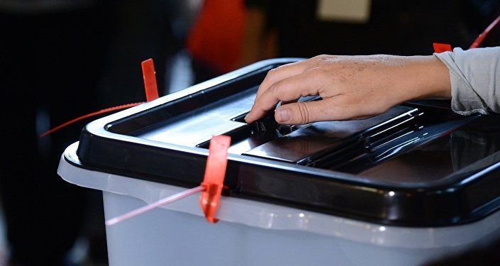 意大利議會選舉中中右聯盟獲得約四成的選票