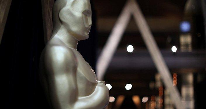 《尋夢環遊記》獲奧斯卡最佳動畫長片獎