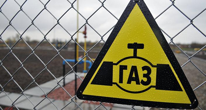德经济部长:无理由担心2019年后俄经乌过境天然气运输会受到威胁