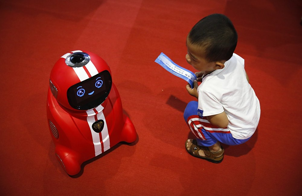 中國能否造出最聰明的人工智能?
