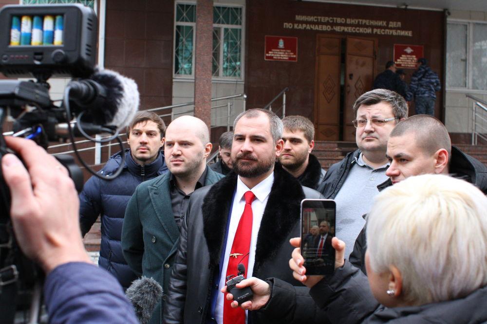 蘇萊金參加總統競選的綱領與他所在的俄羅斯共產黨人黨2016年試圖打入國家杜馬時的競選綱領相同。