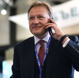 俄罗斯总统保护企业家权利全权代表季托夫