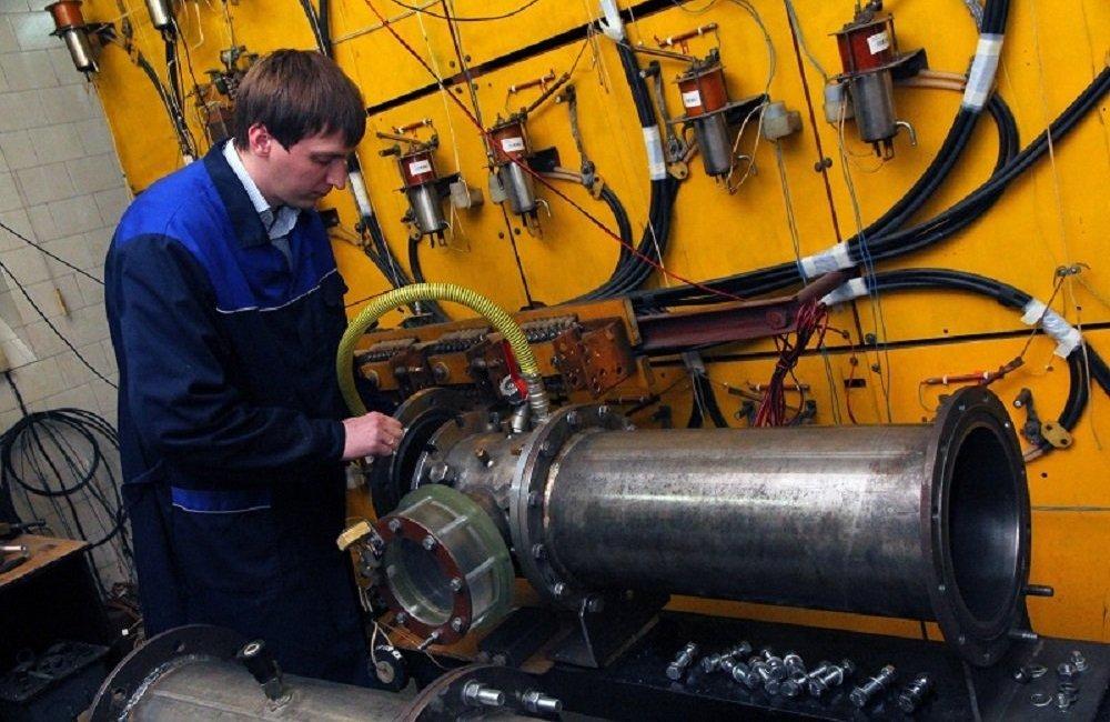 托木斯克制造出一种可以吸收隐形装备辐射的粉末
