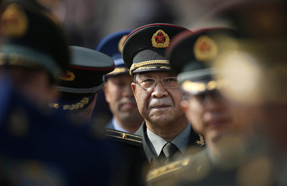 預算的重點仍是用於加快發展海軍力量,升級並在數量上增加戰略核力量以及保護戰略核力量的導彈預警系統。中國正在快速提高本國的反導和防空能力,提升自己應對信息戰的潛力。