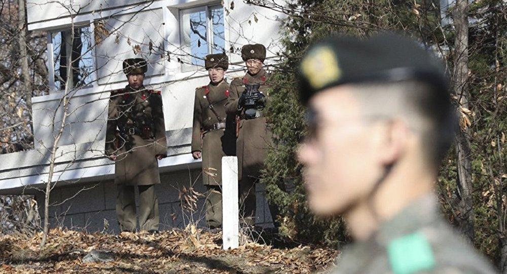 韓國專家:若特朗普繼續奉行孤立主義 則沒必要談論在朝鮮半島建立和平