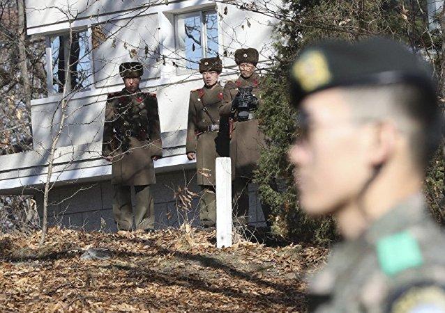 韩国专家:若特朗普继续奉行孤立主义 则没必要谈论在朝鲜半岛建立和平