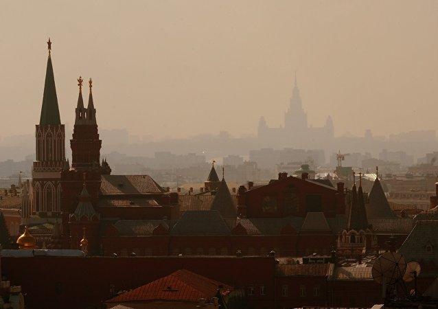 克宮:普京重申伊核協議必須得到各方尊重