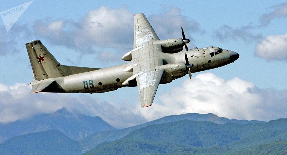 安-26運輸機