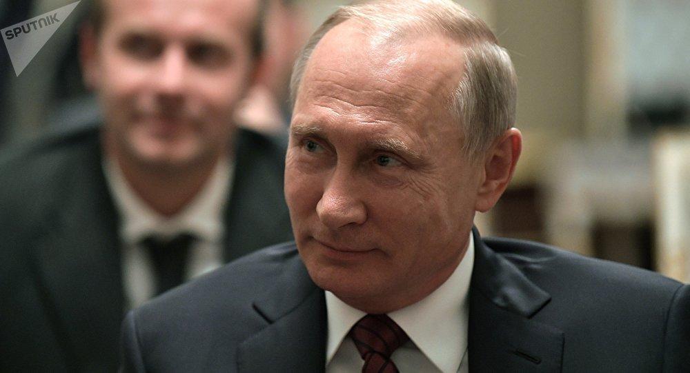 奧地利總統:普京或於6月訪問維也納