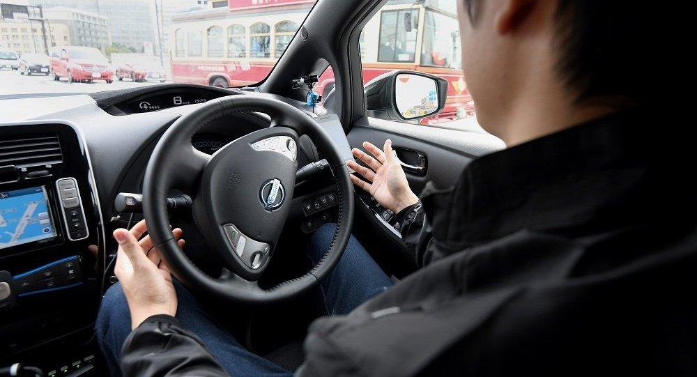 日本邮政将测试传递邮件的无人驾驶汽车