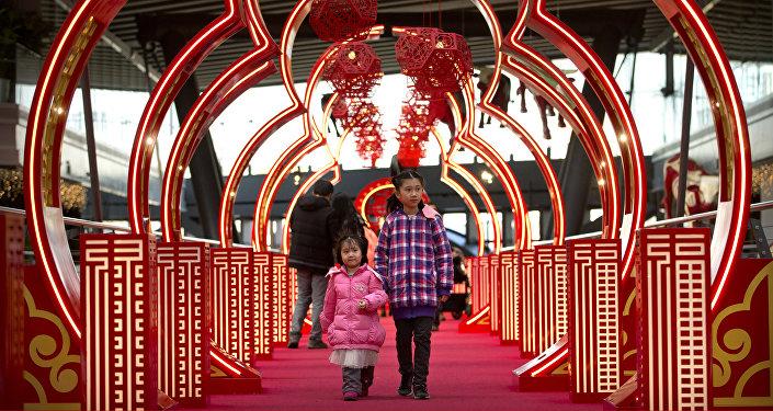 專家觀點:中國政府機構中為何少了計劃生育?