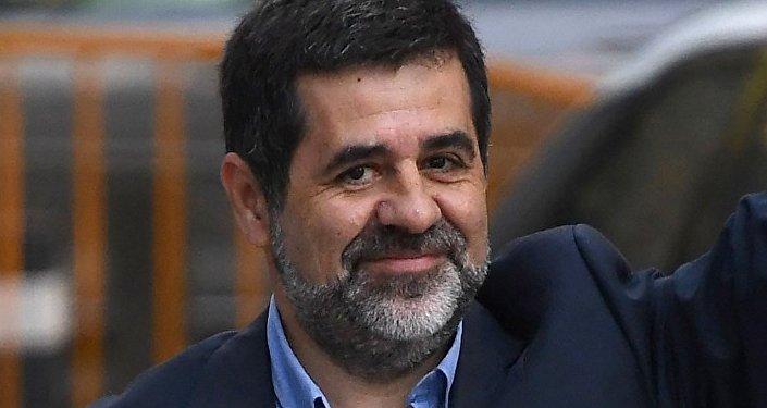 西班牙憲法法院拒絕釋放加區政府主席候選人桑切斯