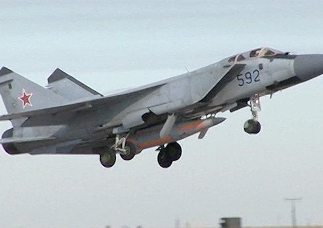 俄安全會議前秘書:俄新武器將確保對美反擊實力