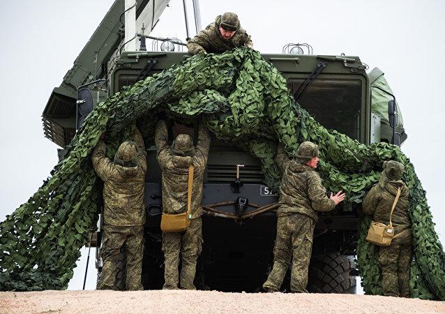 中国共订购65亿美元俄罗斯武器