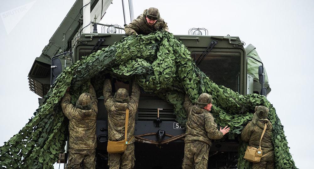 中國共訂購65億美元俄羅斯武器