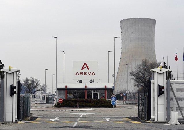 法國阿海琺集團將支付4.5億歐元奧克基洛托3號堆違約罰款