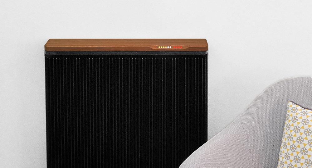 法國公司推出新型家用加熱器 挖礦取暖兩不誤