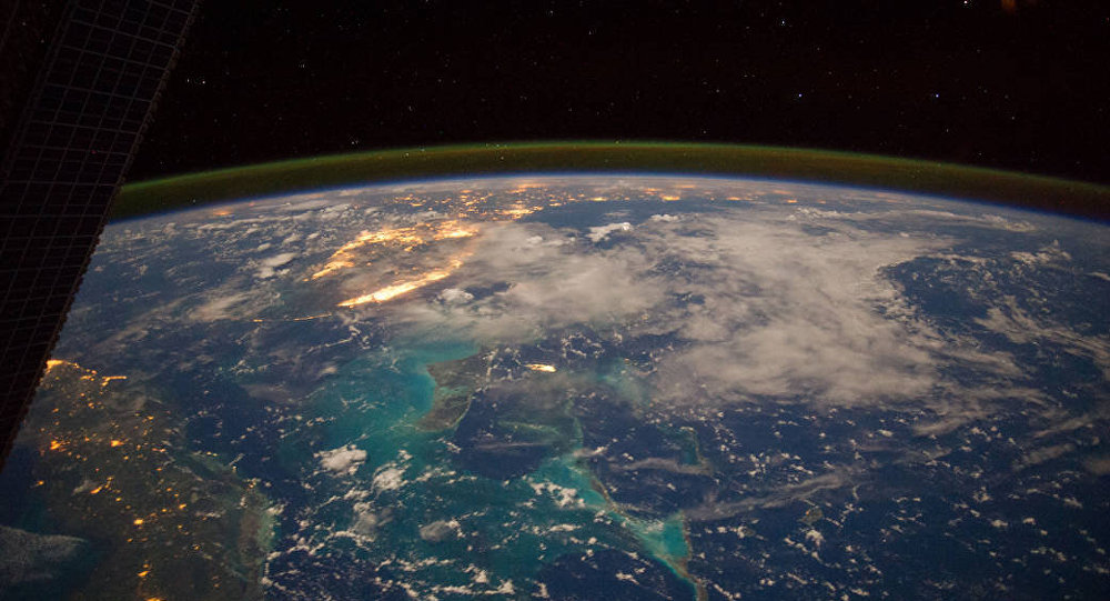普京:俄無意退出與美國等國的國際航天合作