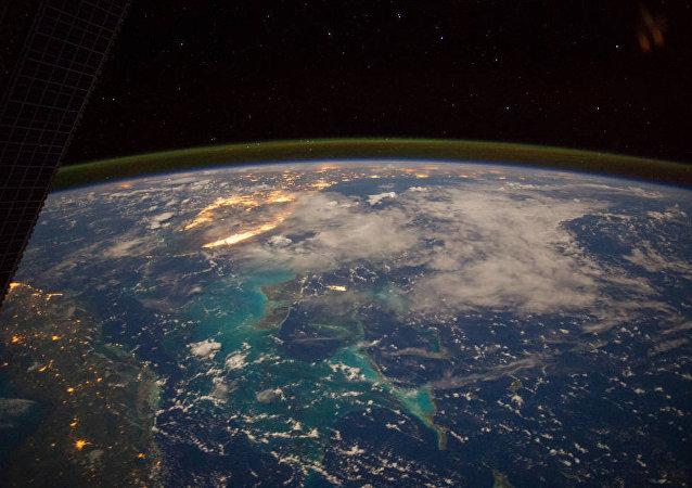 俄航天集团:美将在一年内获得不依赖俄罗斯载人进入太空的能力