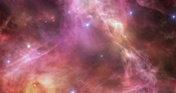 10分鐘呈現從宇宙大爆炸到當今時代的全過程