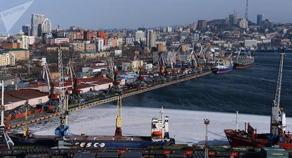 俄羅斯濱海邊疆區與中國不只是近鄰