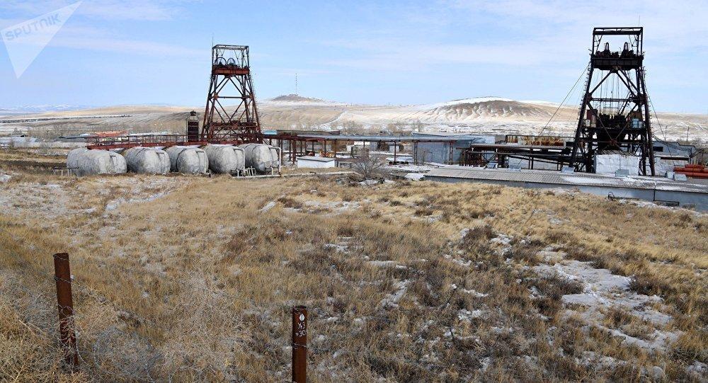 俄媒:俄羅斯與中國將聯合開採鈾礦