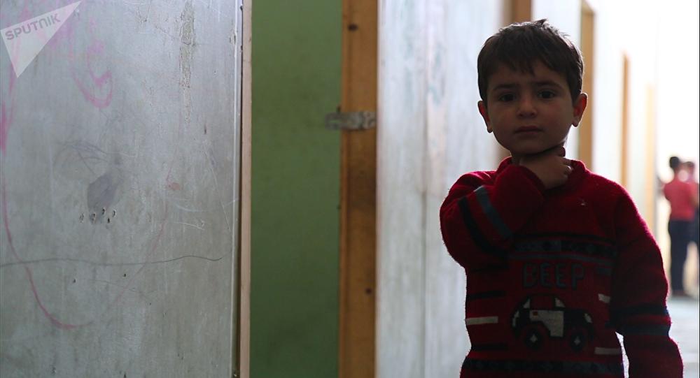 俄外交部:叙利亚境内现有600万难民