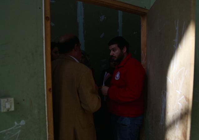 俄国防部:叙利亚将举办难民问题大会
