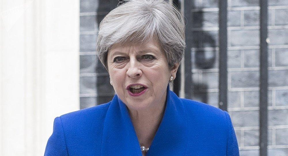 英國首相:倫敦要求23名俄外交官在一周內離境