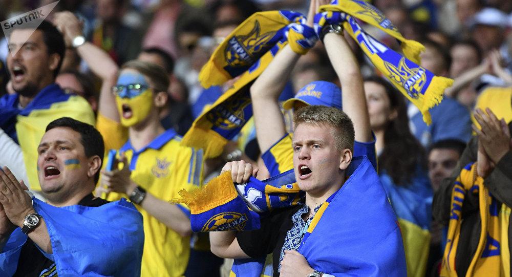 烏克蘭運動員將不會參加在俄羅斯舉辦的比賽