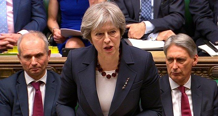 英國首相:RT在英國地位屬監管機構Ofcom職權範圍