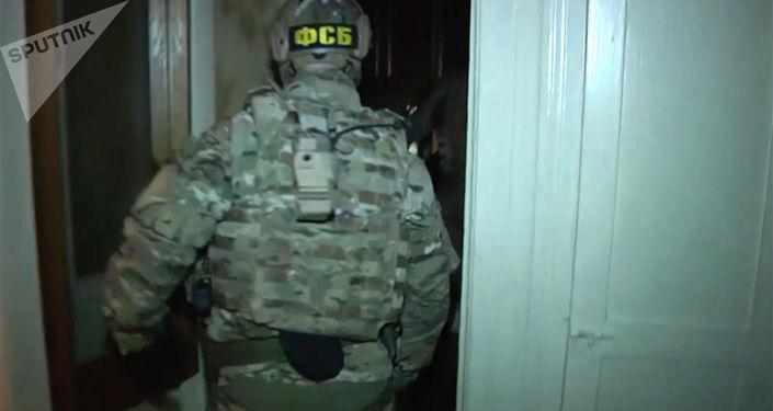俄安全局两天行动击毙24名恐怖分子及追随者