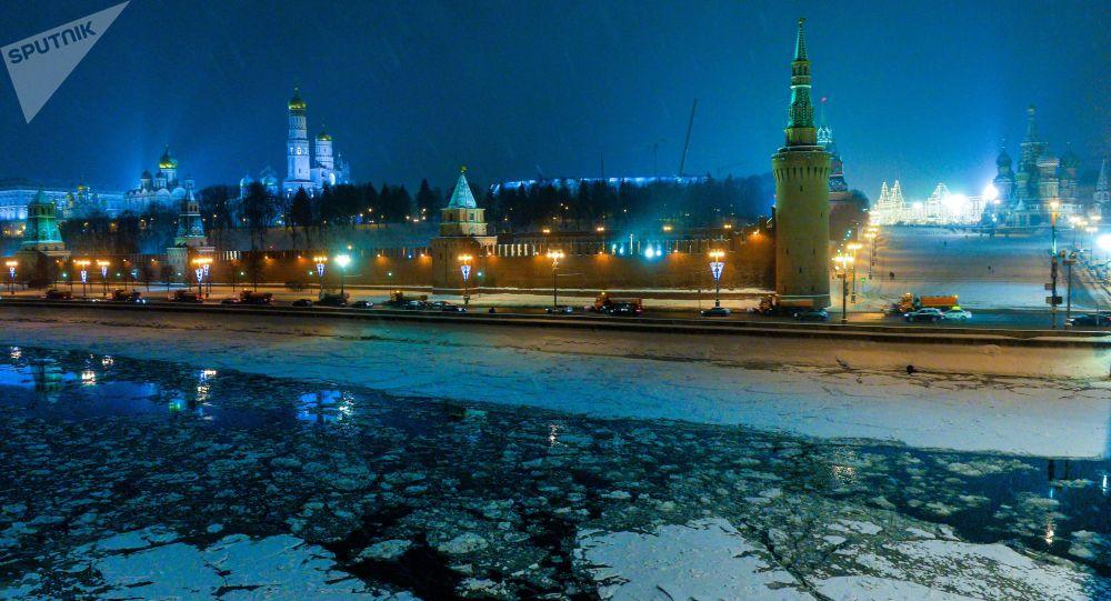 克宮:普京在3月19日有工作計劃