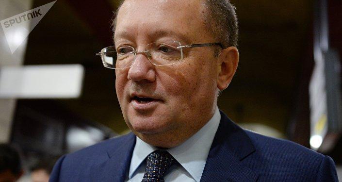 俄大使向索爾茲伯里案件中受傷警察保證此案與俄無關