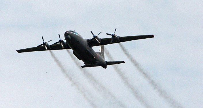 韩国国防部称,俄罗斯一架军机侵犯韩国领空
