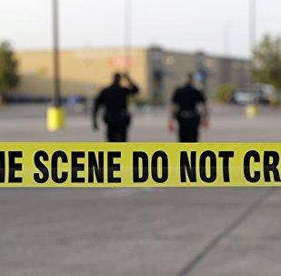 美国怀俄明州某中学发生枪击事件 无人受伤
