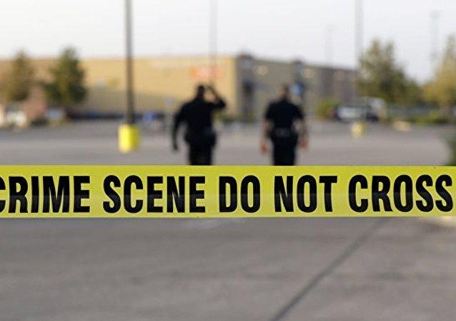 当地媒体称,美国马里兰州一所中学发生枪击事件 多人受伤