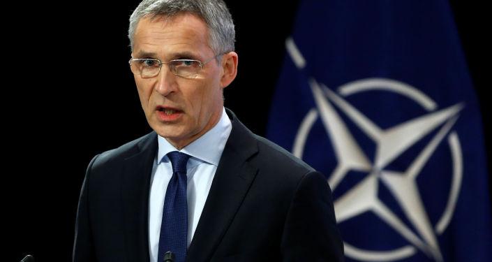 北约称不打算在欧洲增加部署核武器
