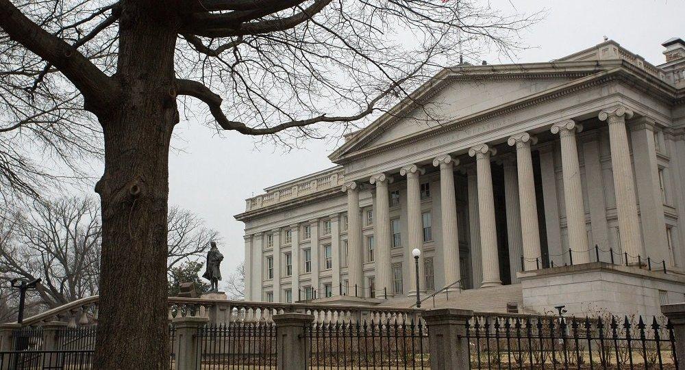 美国财政部正在审议向俄苏霍伊航空集团实施制裁的可能