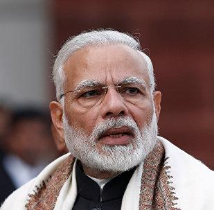 印度与西方的基础设施计划不一样?