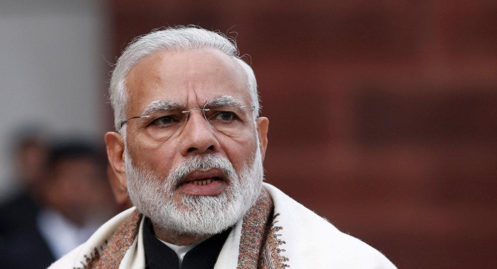 印度與西方的基礎設施計劃不一樣?