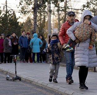 中國女人不急於生二胎