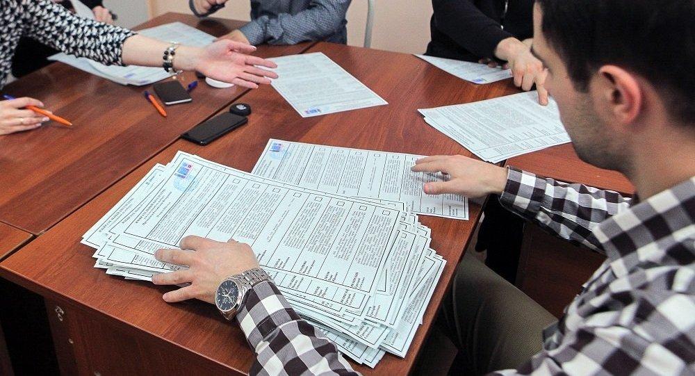预告:明天俄罗斯将选出任期六年的总统