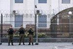 烏克蘭警方不允許當地俄公民參加俄大選投票