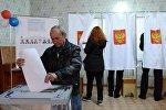 俄中選委:截至莫斯科時間14點俄總統大選投票率為37.42%