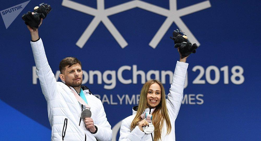 俄罗斯位列2018年冬残奥会奖牌榜第二