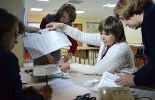 滨海边疆区行政长官的选举结果可能被取消