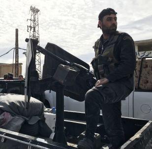 俄驻叙调解中心:东古塔地区已在叙政府控制之下