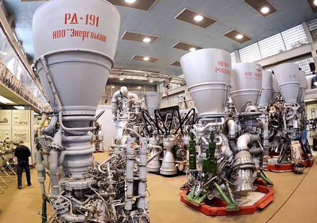 俄罗斯开始研制超轻型火箭发动机