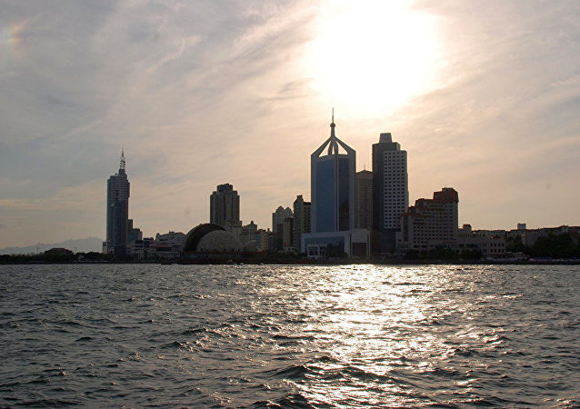 青岛将成立俄中科教中心